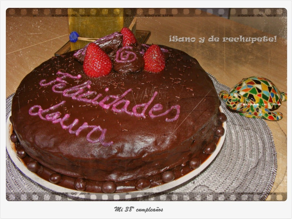 Placer Adulto Tarta De Chocolate Y Naranja Chocolate And Orange - Tartas-de-cumpleaos-para-adultos