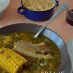 Potaje de berros: un clásico de la cocina canaria (mi receta actualizada)