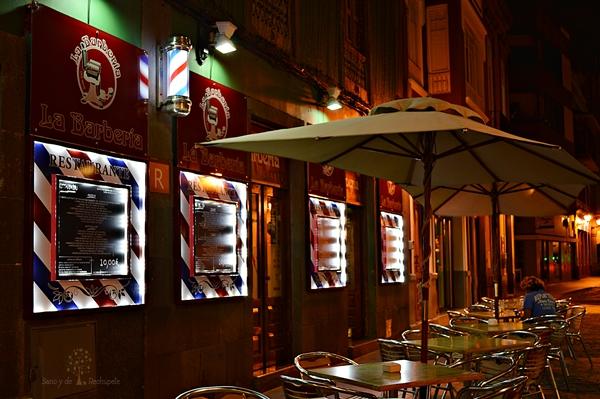 Comer en… Tasca La Barbería (Las Palmas de Gran Canaria)