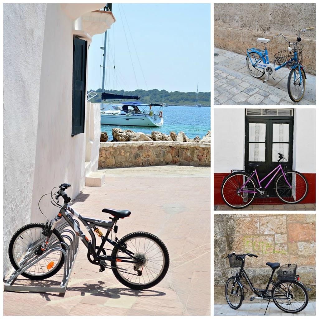 Conocer Menorca