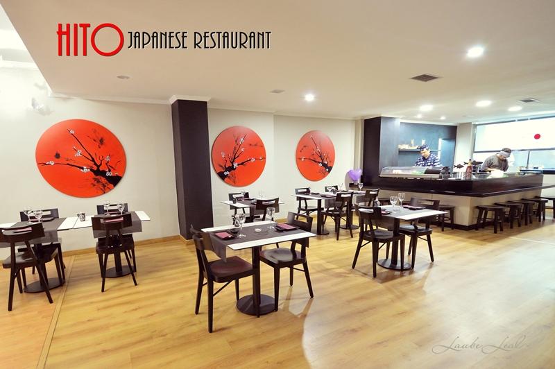 Hito Japanese Restaurant