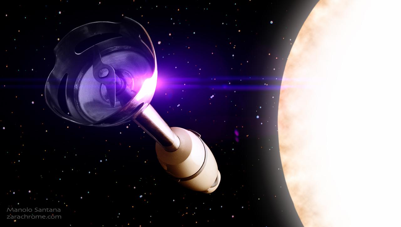 Star blender