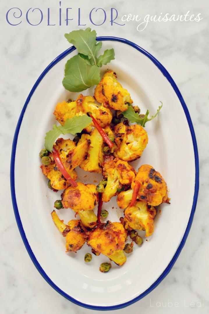 Cocina india, adaptada a nuestras casas