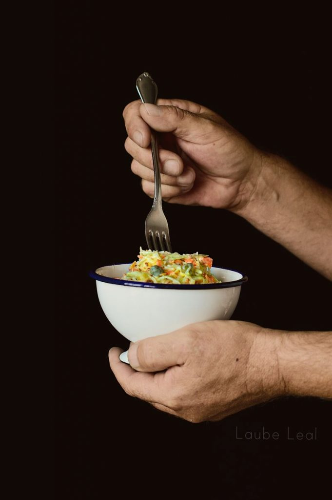 La ensalada de col que no puede faltar en verano