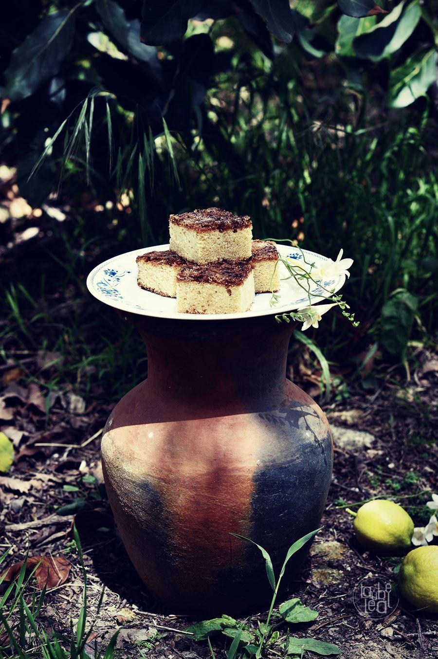 La bica mantecada es uno de los dulces estrellas de la repostería de Galicia