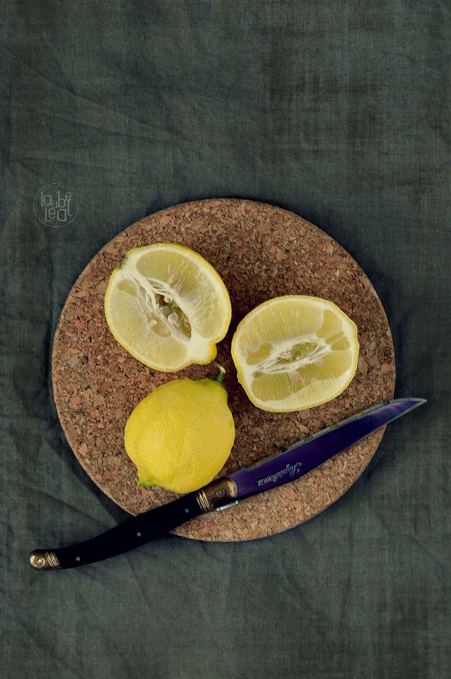 Fotografía gastronómica: las líneas, por Laube Leal