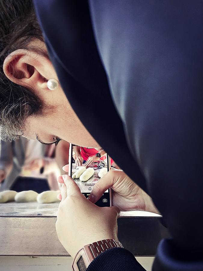 Fotografía gastronómica (XIII): paso a paso de la toma de una foto