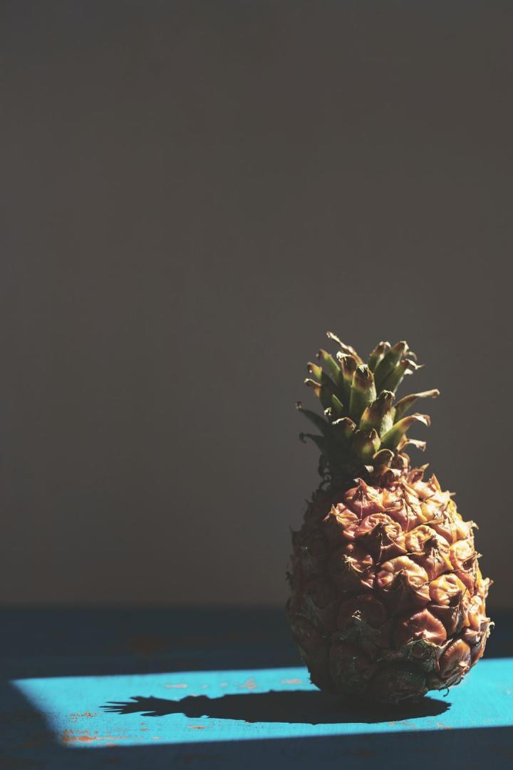 Piña de El Hierro