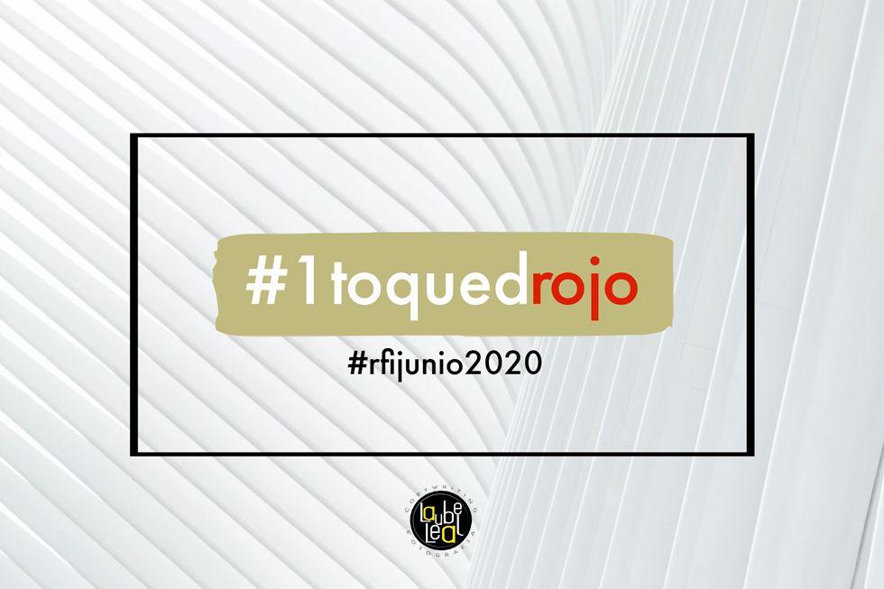 #rfijunio2020