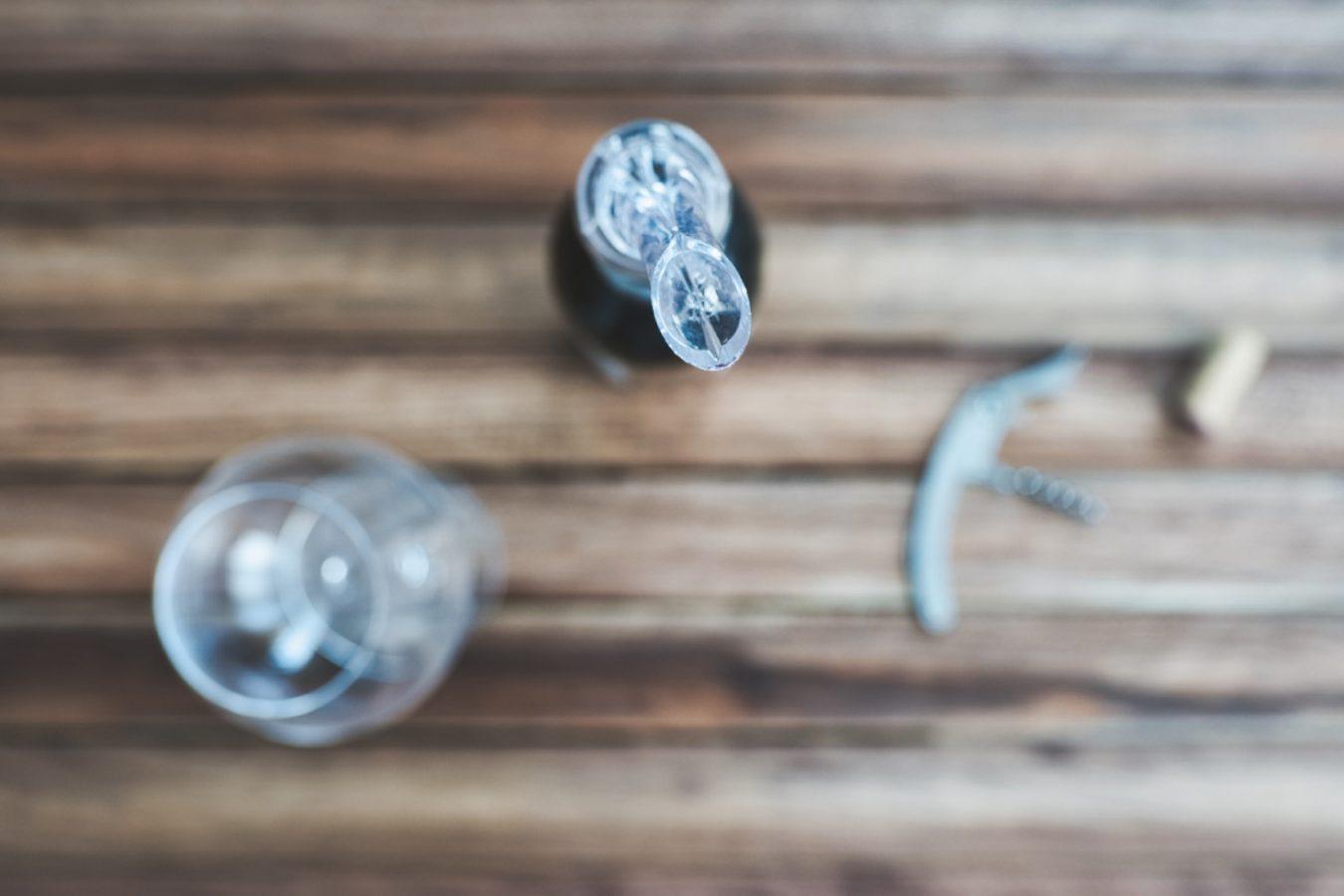 Artículos relacionados con el vino para regalar esta Navidad 2020